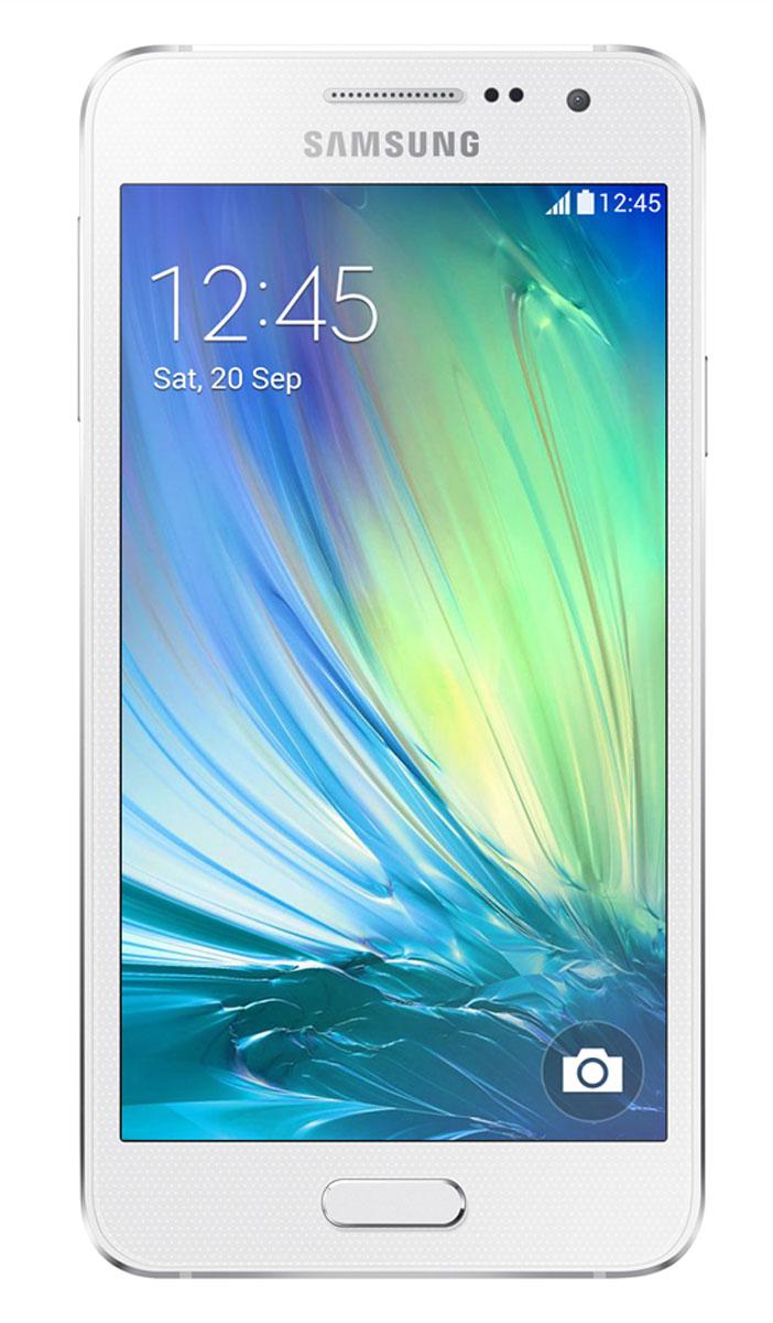 Samsung SM-A300F Galaxy A3, White