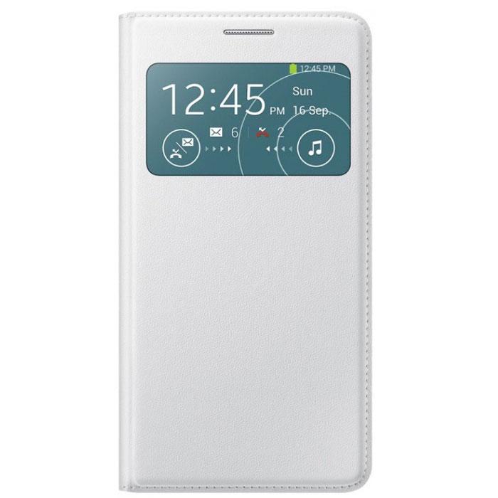 Samsung EF-CI930 S-View чехол для Galaxy S3 DS, White
