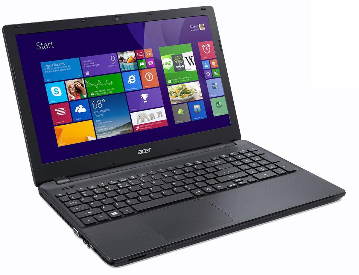 Acer Extensa 2510G-39P8, Black (NX.EEYER.011)NX.EEYER.011Acer Extensa 2510G - ноутбук для решения повседневных задач. Мобильность, надежность и эффективность — вот главные черты ноутбука Acer Extensa, делающие его идеальным устройством для бизнеса. Благодаря компактному дизайну и проверенным временем технологиям, которые используются в ноутбуках этой серии, вы справитесь со всеми деловыми задачами, где бы вы ни находились. Тонкий корпус и длительная работа без подзарядки — вот что необходимо пользователям ноутбуков. Acer Extensa является одним из самых тонких устройств в своем классе и сочетает в себе невероятно удобный 15,6-дюймовый дисплей и потрясающую производительность. Новый тачпад Precision Touchpad с поддержкой жестов Windows 8 заметно упрощает навигацию по экрану, а клавиатура с удобный расстоянием между клавишами и цифровому блоку обеспечивает максимально удобный набор текста. Оснащенные мощными процессорами Intel, эти ноутбуки сочетают в себе высокую производительность и энергоэффективность. ...