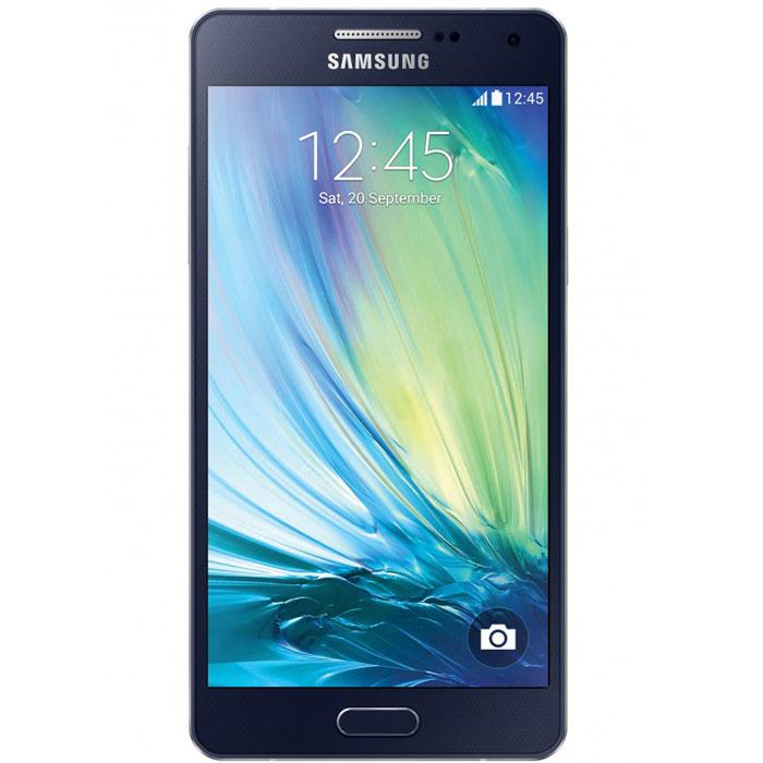 Samsung SM-A300F Galaxy A3, BlackSM-A300FZKDSERSamsung SM-A300F Galaxy A3 - это первый смартфон Samsung в цветном металлическом корпусе, отличающийся роскошным инновационным дизайном и великолепным 4,5-дюймовым qHD sAMOLED экраном. Телефон оснащен гибридным слотом для второй SIM-карты, в который можно вставить или SIM-карту, или карту памяти microSD объемом до 64 ГБ. Ваши вытянутые вперед руки еще не означают, что снимок безнадежно испорчен. При съемке селфи вам можно и не касаться кнопки. Делайте селфи с помощью голосовой команды или жеста рукой и пусть ваши друзья думают, что вас снимал ваш персональный фотограф. Новый режим широкоугольного селфи позволяет создавать селфи панорамного типа путем объединения трех снимков, сделанных слева, в центре и справа. Теперь вы можете сделать снимок селфи с углом охвата 110° в портретной ориентации камеры или 120° в альбомной. А функции авторедактирования помогут сделать каждый снимок более профессиональным. Функция Adapt Display настроят параметры...
