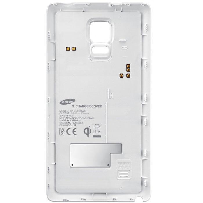 Samsung EP-CN915 ����� ��� ������������ ������� ��� Galaxy Note Edge, White - SamsungEP-CN915IWRGRU�� ������ ������ ��� ������������ ������ ������ ��� ������ Samsung Galaxy Note Edge, �� ��� ������ �������. ������ �� ���������� ������������ �������, ����������� �������� �������� �� ����������� ������ ��� �����-���� ��������. ������ ������ ��������, � �� ��������� ������� � �����������. �� ���� ������ �������� ������� � ������� ����� � ������� ������ �� ��������. � ����� ������������ ���������� ��� ����� ����� � ����������� ��������� ����� ��������� ��������.