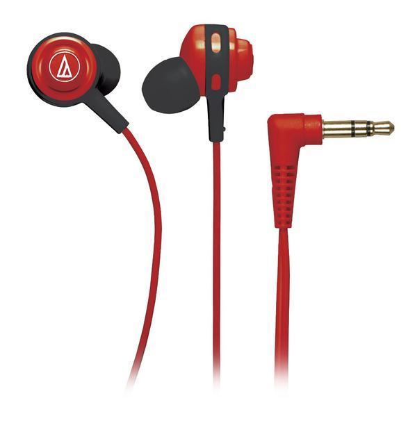 Audio-Technica ATH-COR150, Red наушникиATH-COR150 RDВо внутриканальных наушниках ATH-COR150 сосредоточен весь опыт экспертов компании Audio-Technica в сфере профессионального аудио. Особый упор в этой модели сделан на то, чтобы разместить в миниатюрном корпусе, без ущерба для чистоты звука, полновесные басы, которые оценят любители рока, электронной музыки и басового металла. Наушники оснащены съемными заушными фиксаторами, надевающимися на кабель возле самих наушников. Такая конструкция дает более надежное крепление, что будет полезно при занятиях активными видами спорта. Кабель находится на специальной катушке, это позволяет вытягивать его не более, чем нужно и избегать спутывания при транспортировке и ношении.