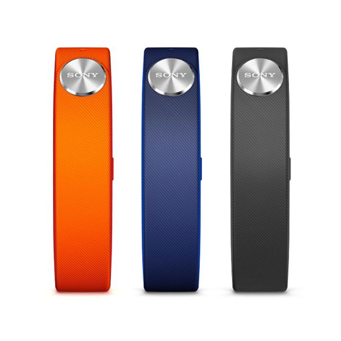 Sony Sony SWR110 Classic S силиконовые браслеты для SmartBand, размер S (3 шт.)
