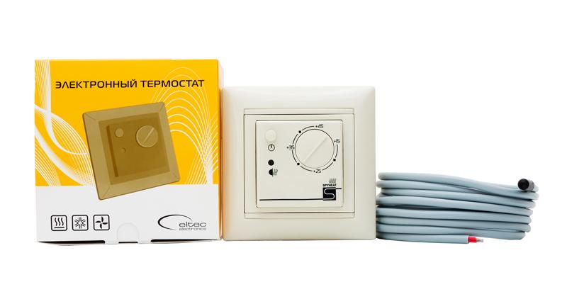 Терморегулятор Термостат электронный Spyheat