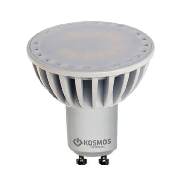 Светодиодная лампочка Kosmos KLED3.5wGU10230v45KLED3.5wGU10230v45