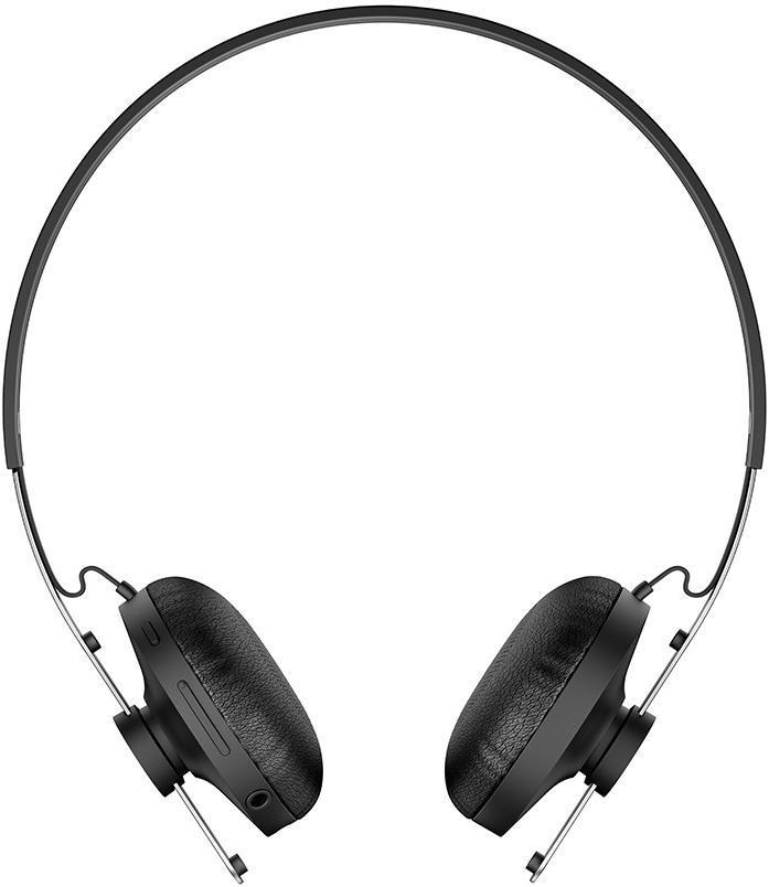 Sony SBH60, Black наушники1286-8186Sony SBH60 - качественные накладные наушники с классическим оголовьем для вашего устройства, надежно прижимающим динамики к ушам и распределяющим нагрузку по всей голове. Удобная «посадка» обеспечивает долгое, комфортное ношение. Внушительных размеров динамики передают чистый звук с выразительными низами и звонкими верхами. Встроенный микрофон позволяет общаться «без использования рук», а его высокая чувствительность делает вашу речь хорошо разборчивой на другом конце «провода». Sony SBH60 отлично подходят как для общения, так и для прослушивания музыки, радио, просмотра видеороликов и фильмов. Модель оснащена удобным пультом управления с несколькими функциями. Это значительно повышает удобство использования устройства, ведь вы можете отдавать ему команды дистанционно.