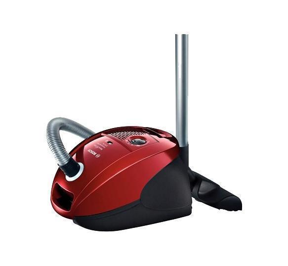 Bosch BSGL32180, Red пылесос