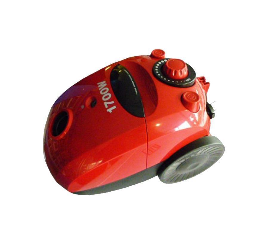 Daewoo RC-6880RA пылесосRC-6880 RAЭто пылесос с мешком для сбора пыли объемом 2 л, предназначенный для сухой уборки помещений. Эта модель оборудована микрофильтром, который эффективно задерживает в воздухе вредные частицы. Прибор комплектуется насадками пол-ковер, для мебели и щелевой насадкой для труднодоступных мест. Пылесос можно хранить как в горизонтальном, так и в вертикальном положении.