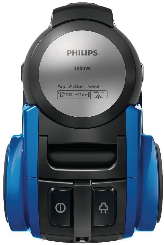 Philips FC8952/01 AquaAction пылесос ( FC8952/01 )