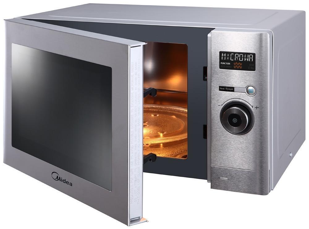 Midea AG823A3V микроволновая печь