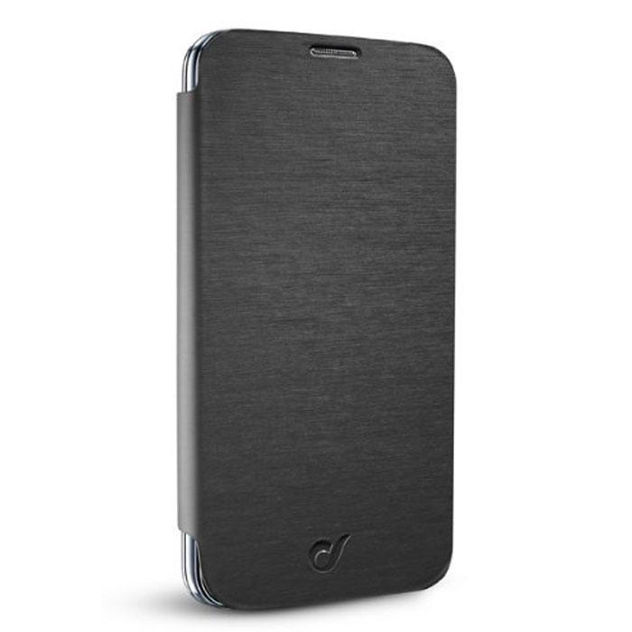 Cellular Line Flip Book чехол для Samsung Galaxy S5 (20682), BlackBACKBOOKGALS5BKCellular Line Flip Book чехол для Samsung Galaxy S5 предназначен для защиты корпуса смартфона от механических повреждений и царапин в процессе эксплуатации.