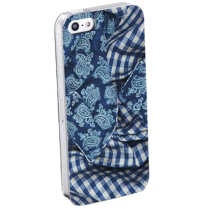 Cellular Line Foulard чехол для iPhone 5FOULARDCIPHONE53Cellular Line Foulard - стильный и качественный защитный чехол для вашего смартфона. Поставляется в комплекте с пленкой для экрана. Все разъемы и элементы управления открыты и легко доступны.