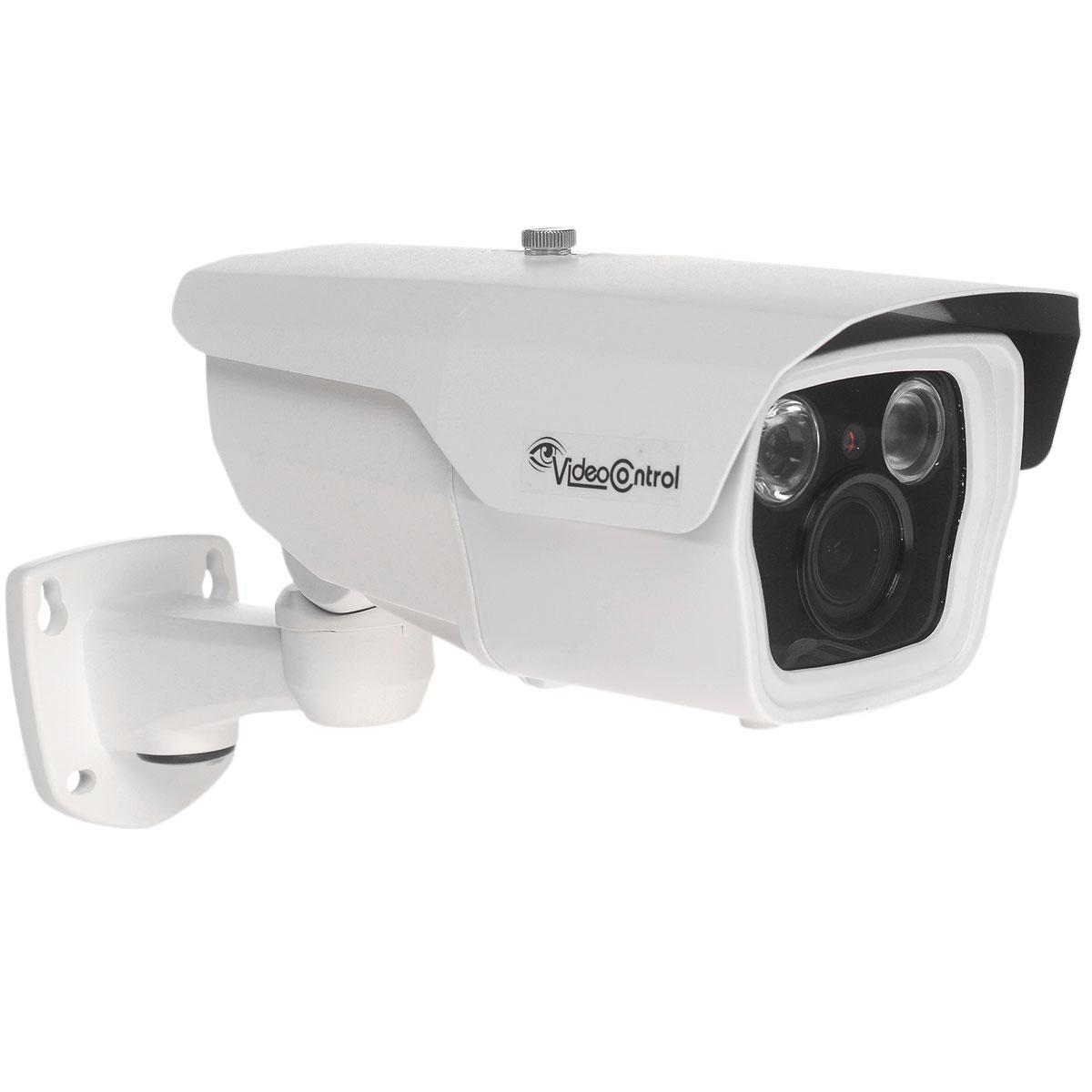 Video Control VC-DIRP6610IPS-P IP камера видеонаблюденияVC-DIRP6610IPS-PАнтивандальная цветная уличная всепогодная IP видеокамера высокого разрешения Video Control VC- DIRP6610IPS предназначена для использования на улице, хотя также может быть использована в любом большом помещении (склад, ангар, гараж, бокс и т.д.). С помощью сетевой камеры VC-DIRP6610IPS-P вы быстро сможете установить видеонаблюдение за любым объектом из любой точки мира. Используя возможность удаленного подключения к данной камере через браузер (Internet Explorer, Safari, Google Chrome, Firefox и т.д.) Вы можете просматривать и записывать все, что происходит в другом помещении с любого устройства, будь то компьютер, телефон, планшет. В данной IP камере реализована поддержка практически всех мобильных платформ - IPhone, Ipad, Android, Blackberry, Symbiam и т.д. Video Control VC-DIRP6610IPS поддерживает ONVIF протокол, что позволяет использовать камеру в комбинации с любыми совместимыми ИП камерами, видеорегистраторами, системами управления и тд. Сетевая камера ...