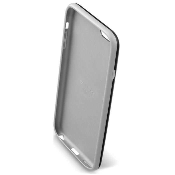 Cellular Line Double Strong чехол для iPhone 6 Plus (22005)SHCKPLUSIPH655Чехол Cellular Line Double Strong для iPhone 6 Plus используется для защиты устройства от механических повреждений и пыли. Изготовлен из двухслойной резины что обеспечивает двойную защиту от ударов и падений. Имеет свободный доступ ко всем разъемам телефона. В комплект также идет защитная пленка.