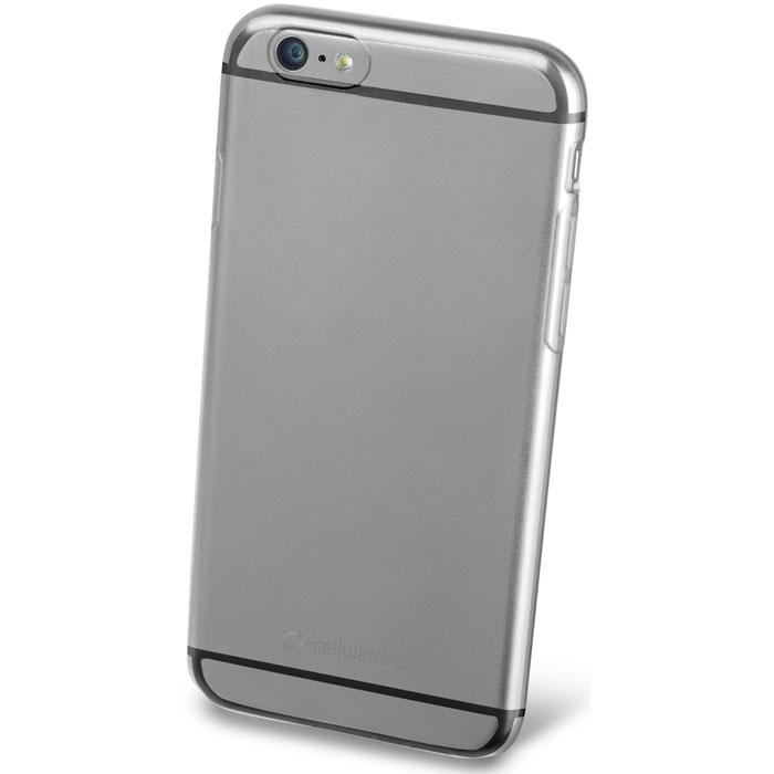 Cellular Line Fine чехол для iPhone 6 Plus (22003)FINECIPH655TУльтратонкий чехол Cellular Line Fine чехол iPhone 6 предназначен для защиты устройства от механических повреждений и влаги. Имеет свободный доступ ко всем разъемам телефона. В комплект также идет защитная пленка.