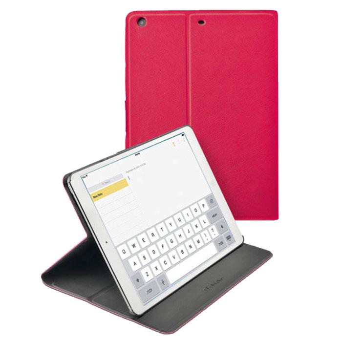 Cellular Line Folio чехол для iPad Air, Pink (19655)