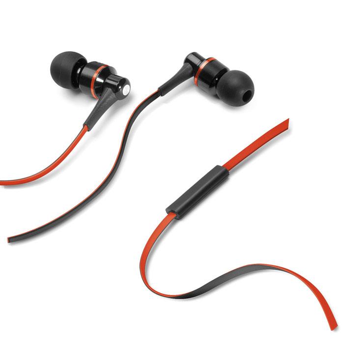Cellular Line Mosquito гарнитура, Red (16923)APMOSQUITO3Наушники Cellular Line Mosquito в форме вкладышей достаточно малы, чтобы не привлекать к себе внимания, но в то же время способны на хорошее звучание. Ультра-легкие наушники имеют встроенный микрофон. В комплект также входят кабель-адаптер для телефонов Nokia, Sony Ericsson и Samsung и две пары сменных ушных вкладышей.
