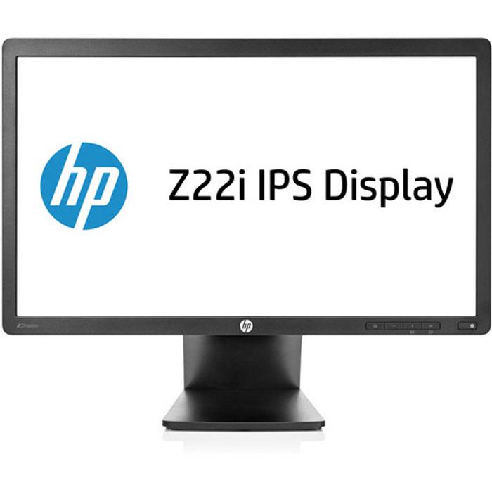 HP Z22i монитор