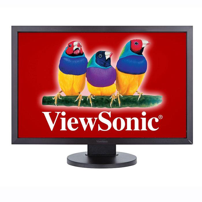 ViewSonic VG2235M мониторVS15963ViewSonic VG2235m — 22-дюймовый мультимедийный монитор с полностью эргономичным дизайном, разрешением 1680 x 1050, соотношением сторон 16:10 и возможностями регулировки наклона от -5° до 37°, разворота на 360°, поворота на 90° и высоты на 100 мм. Этот монитор предоставляет большую рабочую область экрана для повышения производительности и комфорта. Пользователи, ежедневно работающие за монитором, оценят новейшие технологии Flicker-Free и Blue Light Filter от компании ViewSonic, которые позволяют уменьшить усталость глаз, возникающую при длительном просмотре. В этом мониторе ViewSonic со светодиодной подсветкой, сертифицированном по стандарту ENERGY STAR, имеется уникальный режим ECO, снижающий энергопотребление при всех уровнях яркости и сокращающий усилия и затраты на обслуживание. Режимы Web (Интернет), Text (Текст) и Movie (Кино) функции ViewMode обеспечивают оптимальное воспроизведение изображения при различных видах деятельности, что делает монитор идеальным...