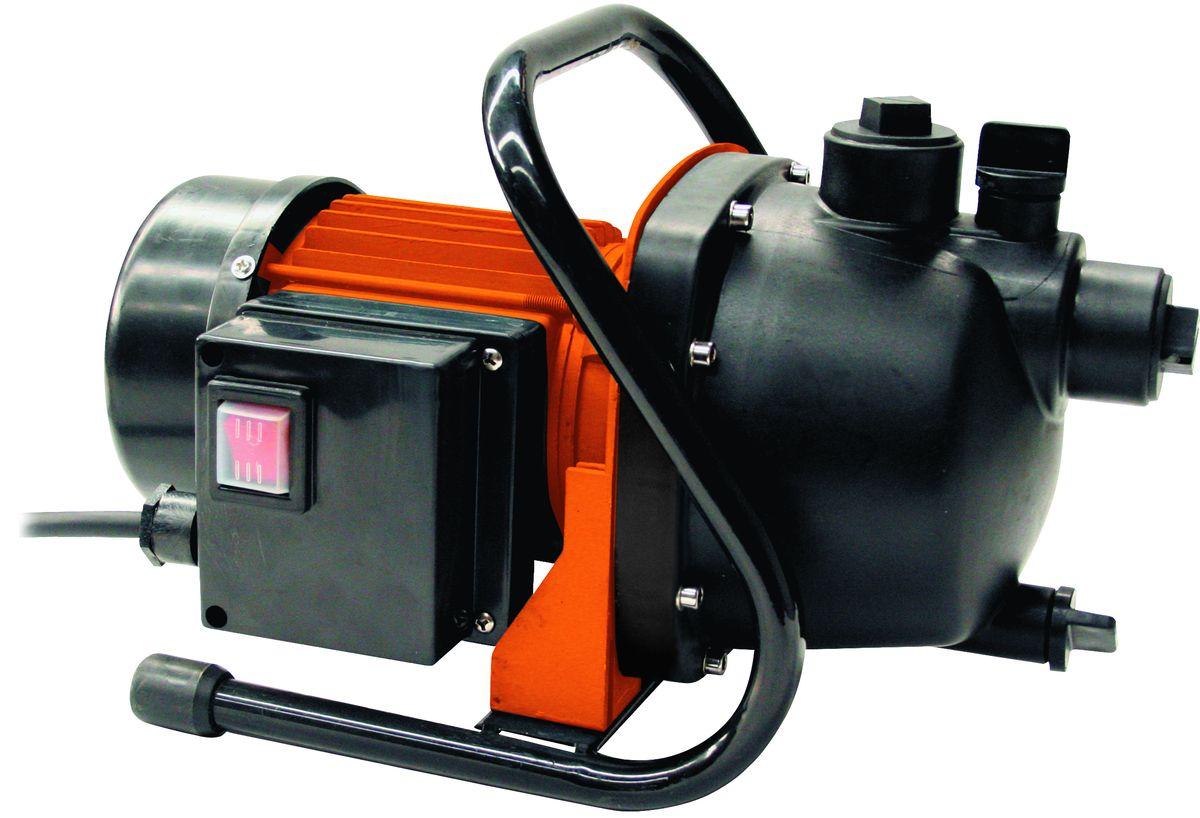 Поверхностный насос Вихрь ПН-90068/4/2Поверхностный насос Вихрь ПН-900 предназначен для орошения садовых участков, а также подачи воды из любых источников в дом. Поставляется без шланга.