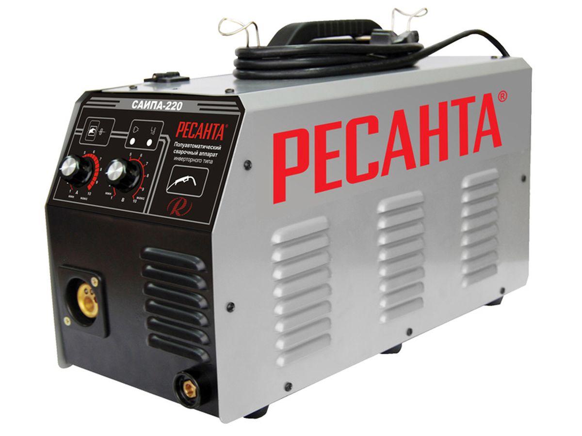 Сварочный аппарат Ресанта САИПА-220САИПА 220