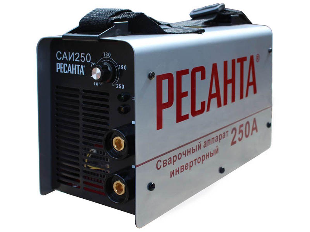 Сварочный аппарат Ресанта САИ 250САИ 250