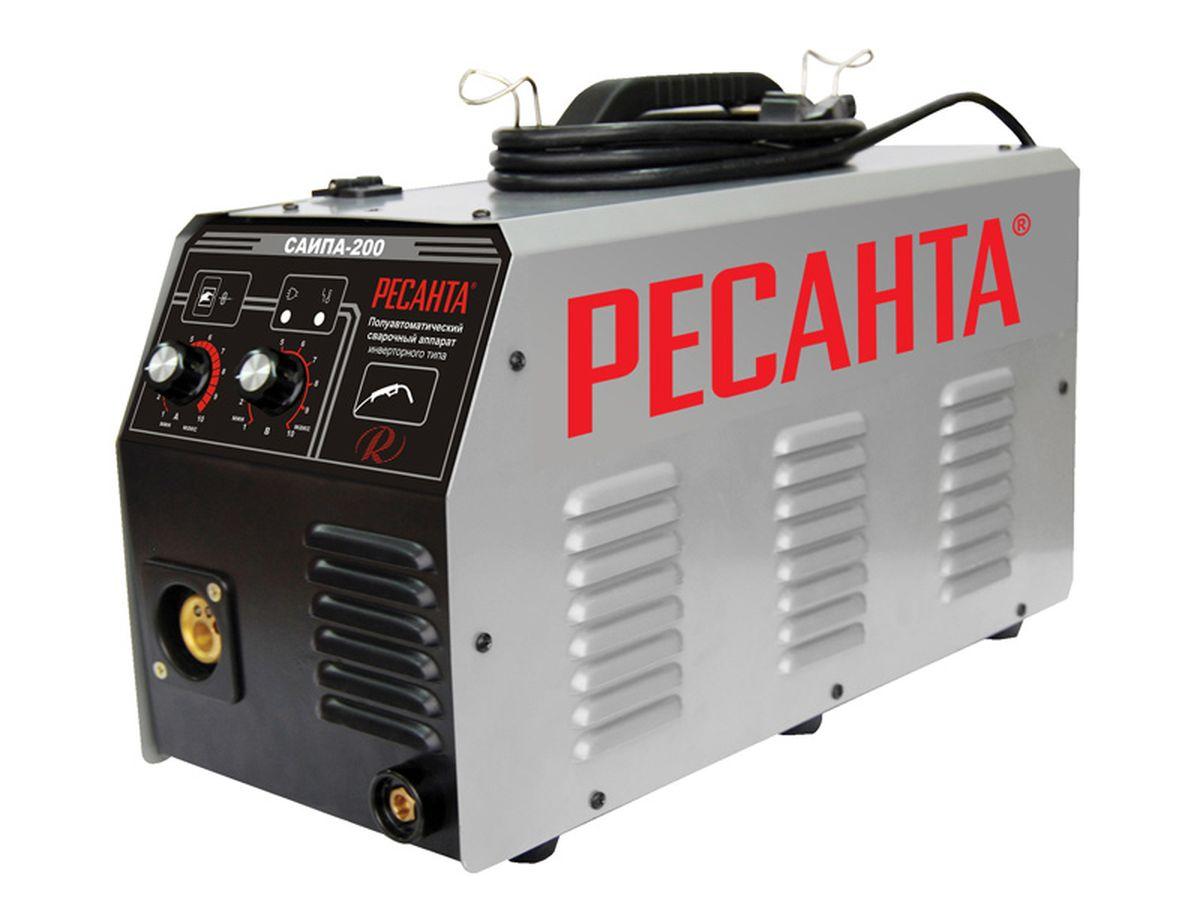 Сварочный аппарат Ресанта САИПА-200 САИПА 200
