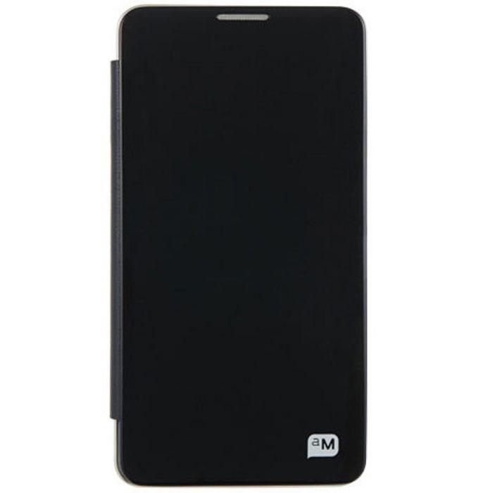 Anymode Folio Power Suit чехол + аккумулятор для Galaxy Note 3, BlackDAFP000KBKAnymode Folio Power Suit для Galaxy Note 3 предохраняет устройство от повреждений и позволяет зарядить его от встроенной батареи. Встроенный UL-сертифицированный аккумулятор с емкостью 2260 мАч обеспечивает дополнительный заряд для более длительного использования смартфона.