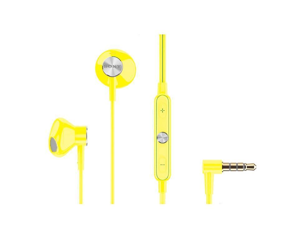 Sony STH30, Lime гарнитураSTH30 Лимонony STH30 - миниатюрные наушники анатомической формы для вашего устройства. Удобная «посадка» обеспечивает долгое, комфортное ношение. Качественные динамики передают чистый звук с выразительными низами и звонкими верхами. Встроенный микрофон позволяет общаться «без использования рук», а его высокая чувствительность делает вашу речь хорошо разборчивой на другом конце «провода». Sony STH30 отлично подходят как для общения, так и для прослушивания музыки, радио, просмотра видеороликов и фильмов. Модель оснащена удобным пультом управления с несколькими функциями. Это значительно повышает удобство использования устройства, ведь вы можете отдавать ему команды дистанционно. Данная модель совместима с мобильными устройствами, имеющими аудиовыход 3.5 мм.