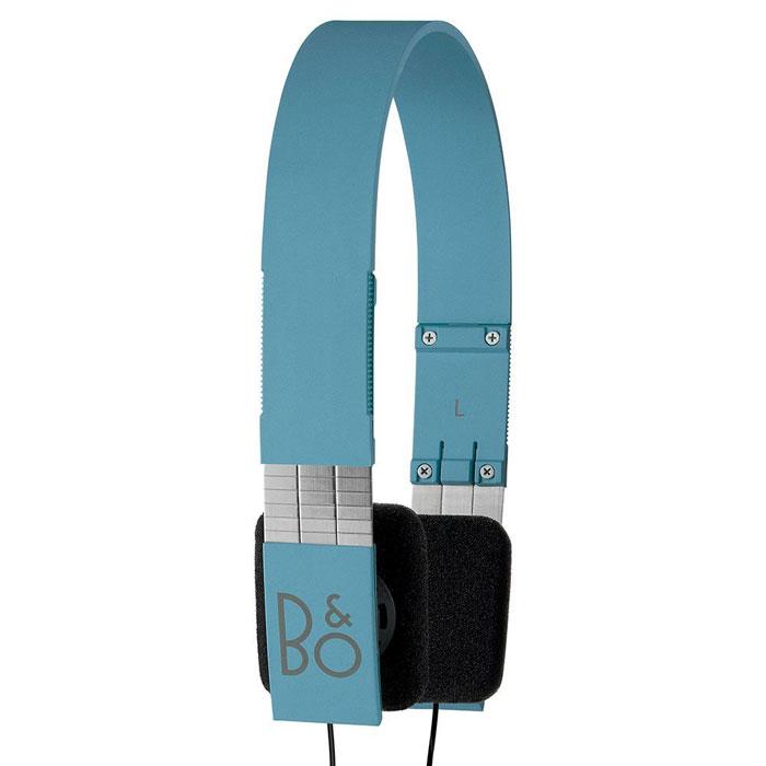 Bang & Olufsen Form 2i, Blue наушники с функцией гарнитуры