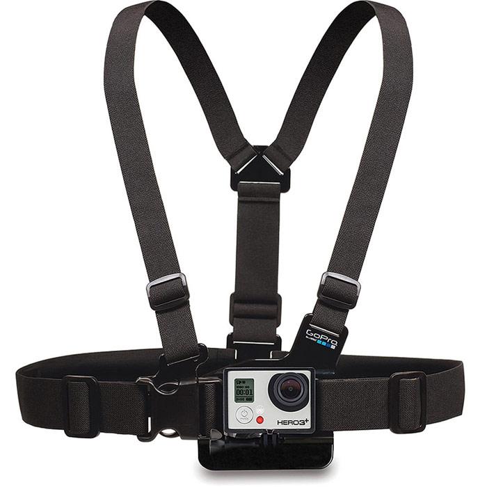 GoPro GCHM30-001 Chest Harness Mount крепление на грудь