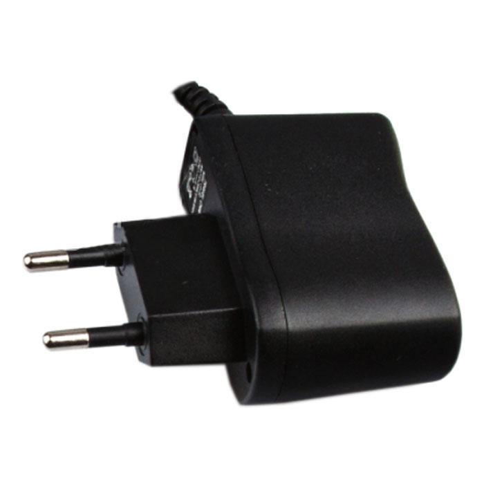 ASX сетевой блок питания MicroUSB (5,0 В, 1 А)R0000627Сетевое зарядное устройство ASX для планшетных ПК и смартфонов с разъемом microUSB.
