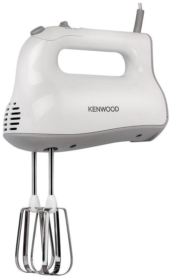 Kenwood HM 530 миксерHM 530Одним из самых необходимых предметов бытовой техники на кухне является миксер. С его помощью можно взбить яйца для выпечки, приготовить крем, соус или замесить тесто. Миксер Kenwood HM 530 - это достаточно мощная модель, с которой процесс приготовления станет проще.