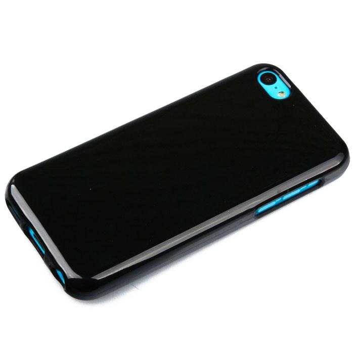Acqua Lipstick чехол для iPhone 5c, Black (49043)