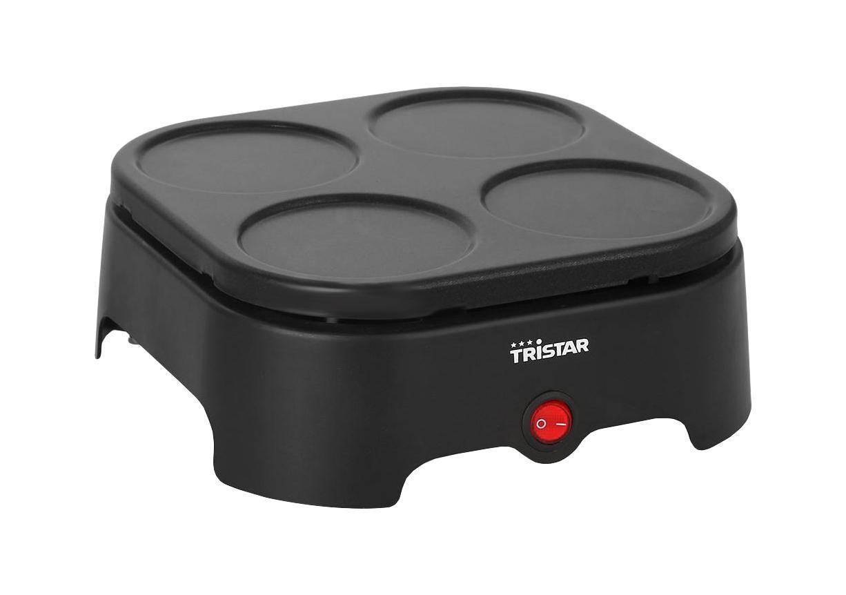 Tristar BP-2988 гриль + набор сковородок, 4 шт