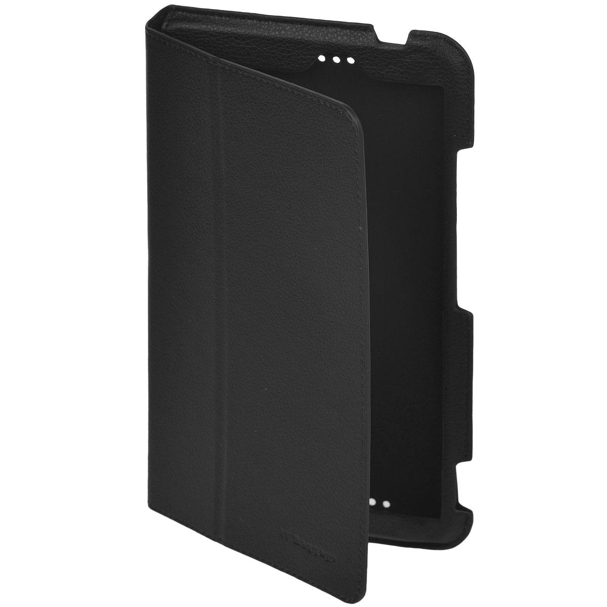 IT Baggage чехол с функцией стенд для Asus MeMO Pad 8 ME 581C/CL, BlueITASME581-1Чехол IT Baggage для Asus MeMO Pad 8 ME 581C/CL - это стильный и лаконичный аксессуар, позволяющий сохранить планшет в идеальном состоянии. Надежно удерживая технику, обложка защищает корпус и дисплей от появления царапин, налипания пыли. Также чехол можно использовать как подставку для чтения или просмотра фильмов. Имеет свободный доступ ко всем разъемам устройства.
