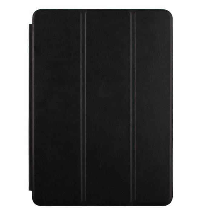 Liberty Project Smart Case чехол для iPad Air, BlackR0007051Чехол Liberty Project Smart Case для iPad Air позволяет сохранить устройство в идеальном состоянии. Надежно удерживая технику, обложка защищает корпус и дисплей от появления царапин, налипания пыли. Имеет свободный доступ ко всем разъемам устройства.