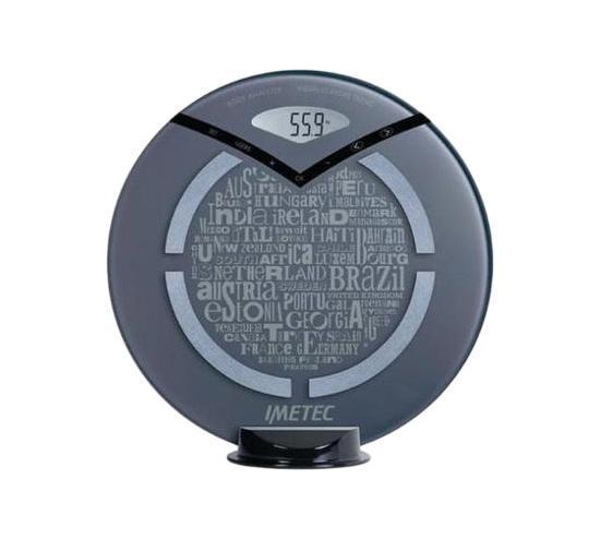 Imetec BF3 300 (5674) весы напольные