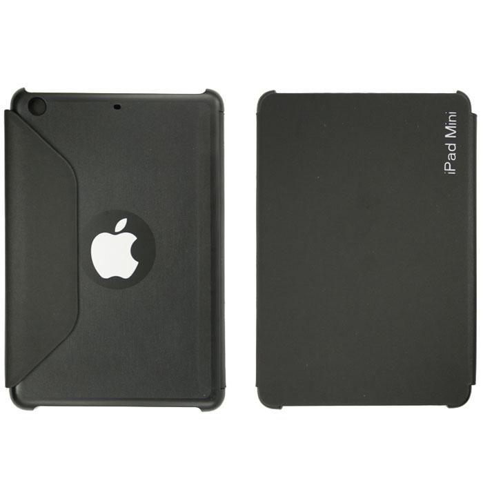 Liberty Project Smart Case чехол для iPad mini 2/3, BlackCD126472Чехол Liberty Project Smart Case для iPad mini 2/3 позволяет сохранить устройство в идеальном состоянии. Надежно удерживая технику, обложка защищает корпус и дисплей от появления царапин, налипания пыли. Имеет свободный доступ ко всем разъемам устройства.