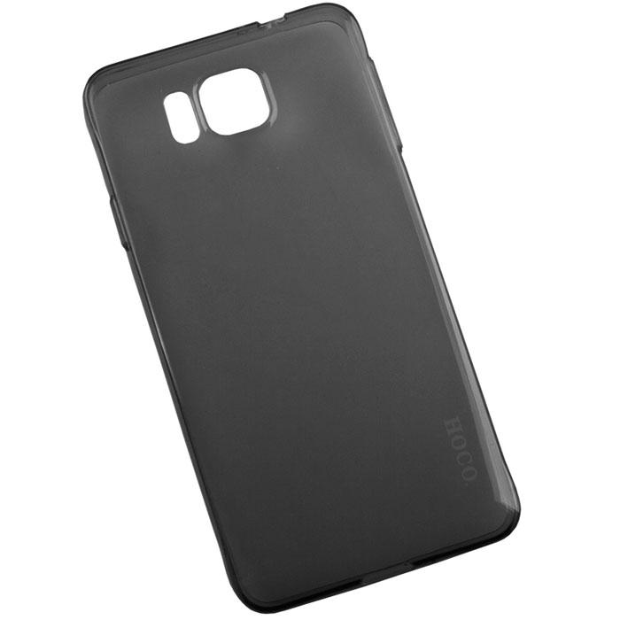 Hoco Light Series Ultraslim защитная крышка для Samsung Galaxy Alpha, BlackR0007500Задняя крышка (кейс) Hoco Light Series UltraSlim для Samsung Galaxy Alpha гарантирует надежную защиту корпуса вашего смартфона от внешнего воздействия (пыль, влага, царапины). Чехол изготовлен из качественного пластика и имеет отверстия для камеры и разъемов.