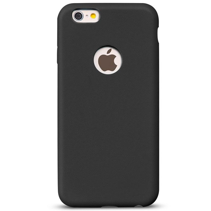 Hoco Paris Series защитная крышка для iPhone 6, BlackR0007540Задняя крышка (кейс) Hoco Paris Series для iPhone 6 гарантирует надежную защиту корпуса вашего смартфона от внешнего воздействия (пыль, влага, царапины). Чехол изготовлен из качественных материалов и имеет отверстия для камеры и разъемов.