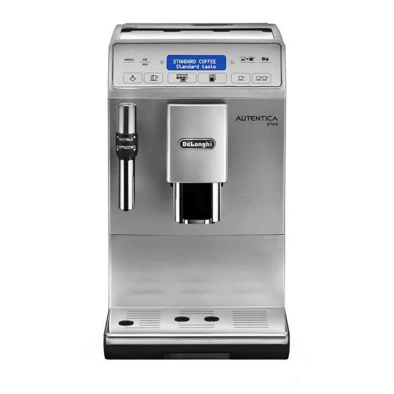 Delonghi ETAM 29.620.SB кофемашина