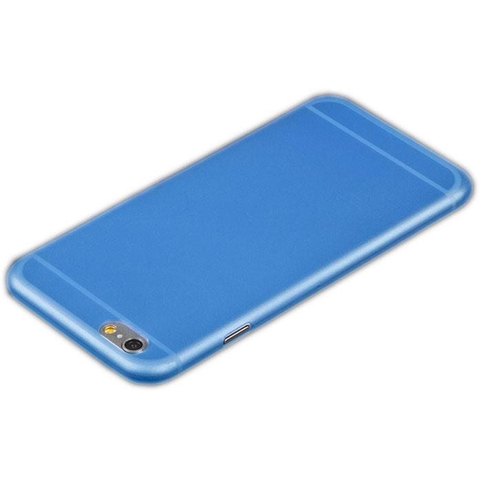 Liberty Project защитная крышка 0,4 мм для iPhone 6, Blue