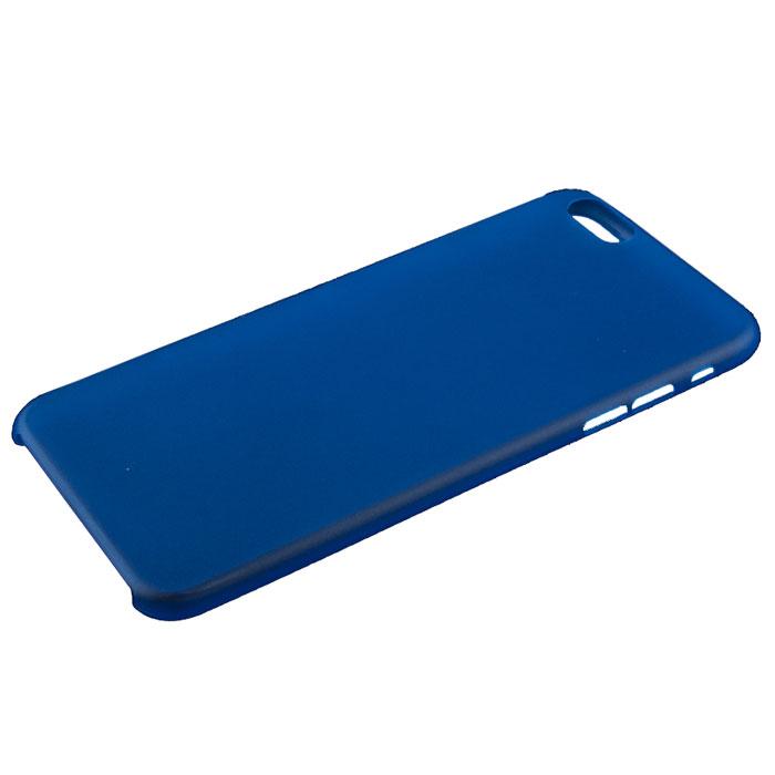 Liberty Project защитная крышка 0,4 мм для iPhone 6 Plus, Blue