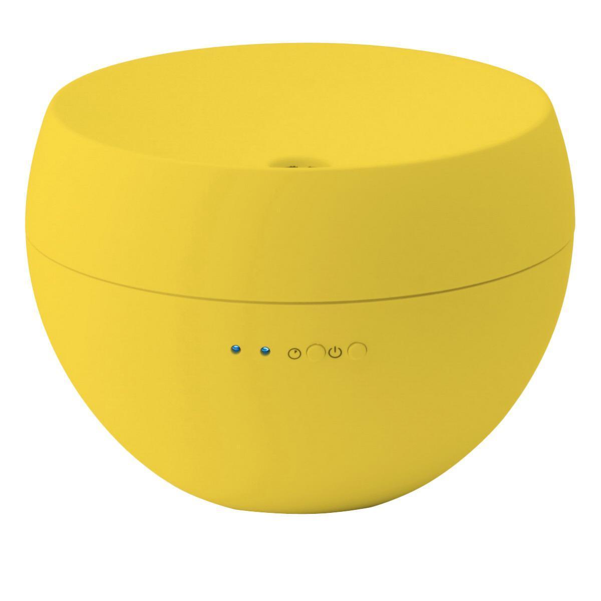 Stadler Form Jasmine J-003R, Honeycomb ароматизатор воздухаJ-003RПриятный запах – не только несомненный признак ухоженного и благополучного дома, но и безусловное правило хорошего тона. Маленький ультразвуковой настольный ароматизатор воздуха Jasmine без усилий позволяет поддерживать приятный аромат. Мембрана ультразвукового генератора преобразует воду в сверхтонкий туман и подает ее в автоматическом режиме с перерывом в 20 минут после 10 минут работы. Вам остается только выбрать любимый аромат и капнуть несколько капель эфирного масла в воду. Уютный маленький шарик будет насыщать воздух ароматом в течение всего дня без необходимости доливать воду в резервуар. Сменить аромат очень просто – достаточно просто вылить воду и протереть резервуар салфеткой. Вы больше не ограничены выбором ароматов, предлагаемых стандартными аэрозолями-освежителями воздуха. Ароматерапия – эффективный способ снять усталость, стресс после тяжелого дня и создать расслабляющую комфортную атмосферу в Вашем доме. Помимо этого, отмеченный премией дизайн, а...