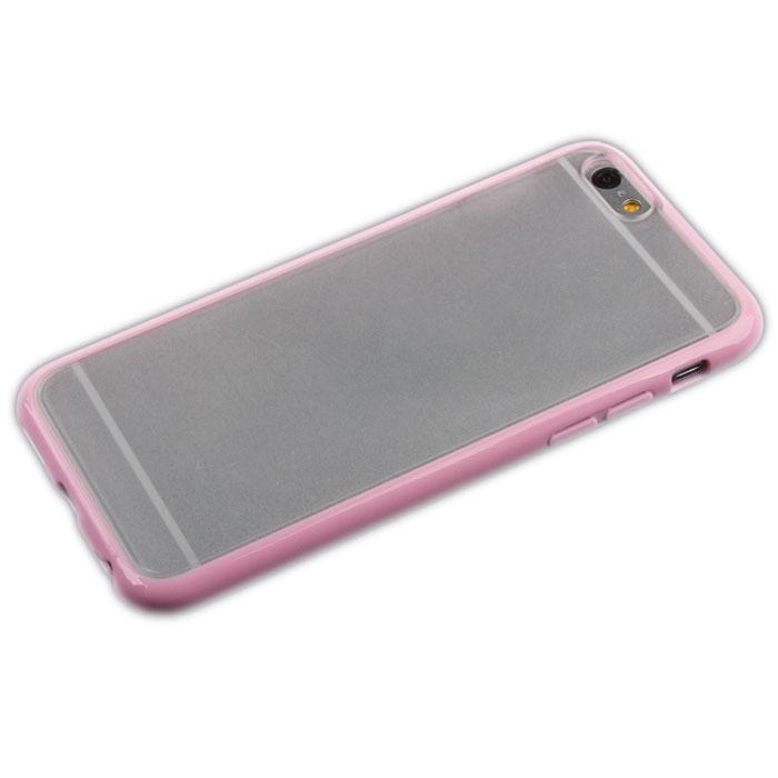 Liberty Project защитная крышка для iPhone 6, Pink Matte