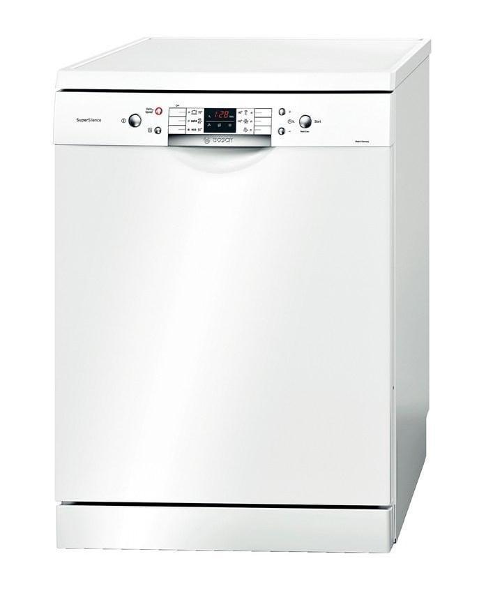 Посудомоечная машина bosch sms 68 m 52 ru