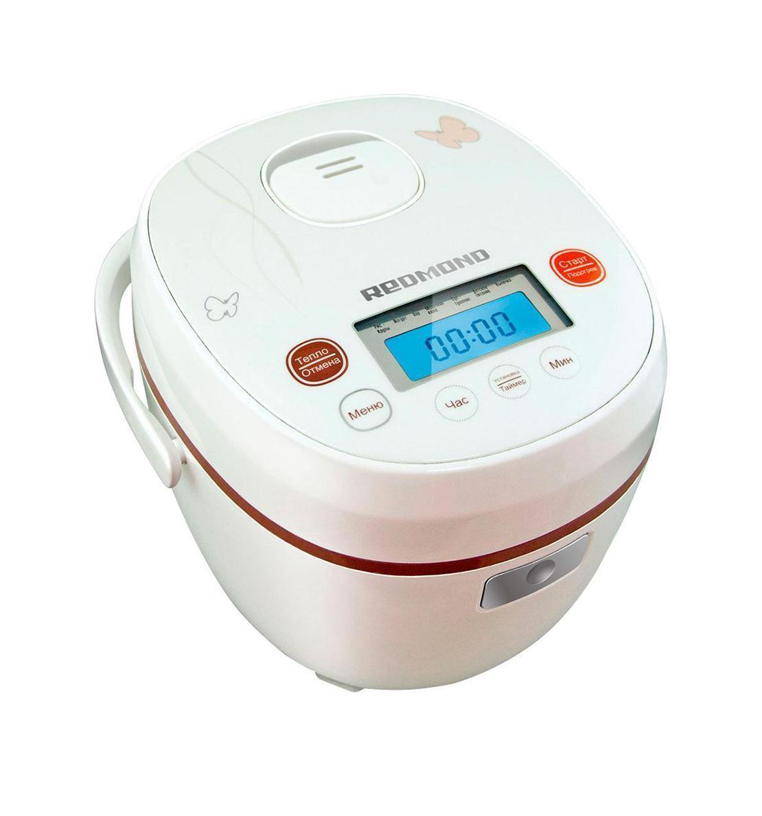 Redmond RMC-01 мультиварка