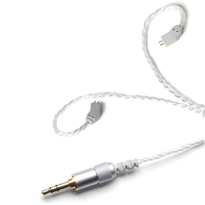 Fiio RC-UE2, White сменный кабель для наушников Ultimate Ears/M-Audio