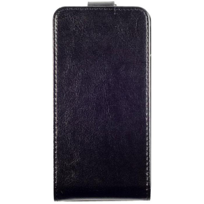 Skinbox Flip Case чехол для HTC Desire 616 DS, Black2000000027838Чехол Skinbox Flip Case для HTC Desire 616 DS выполнен из высококачественного поликарбоната и экокожи. Он обеспечивает надежную защиту корпуса и экрана смартфона и надолго сохраняет его привлекательный внешний вид. Чехол также обеспечивает свободный доступ ко всем разъемам и клавишам устройства.